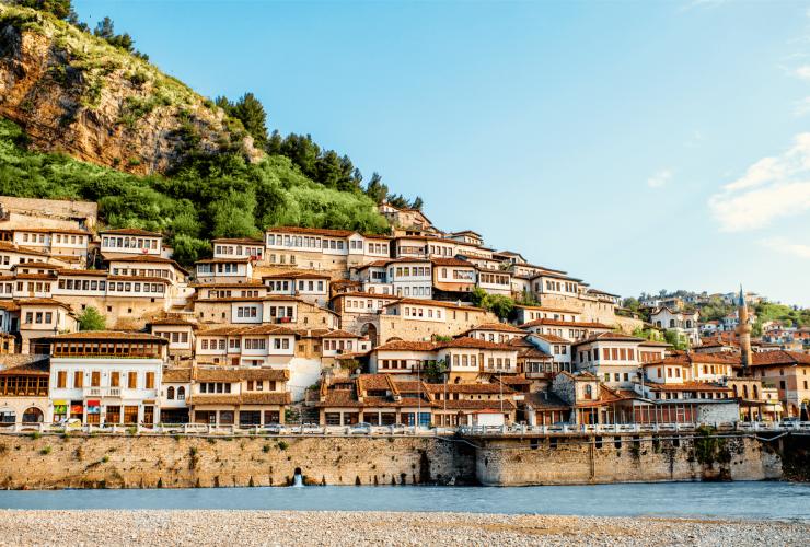 Conditii de calatorie Albania