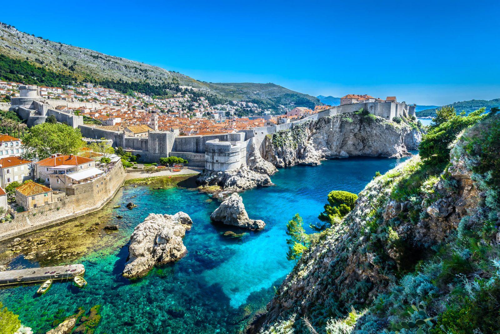 Conditii de calatorie Croatia