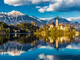 Conditii de calatorie Slovenia