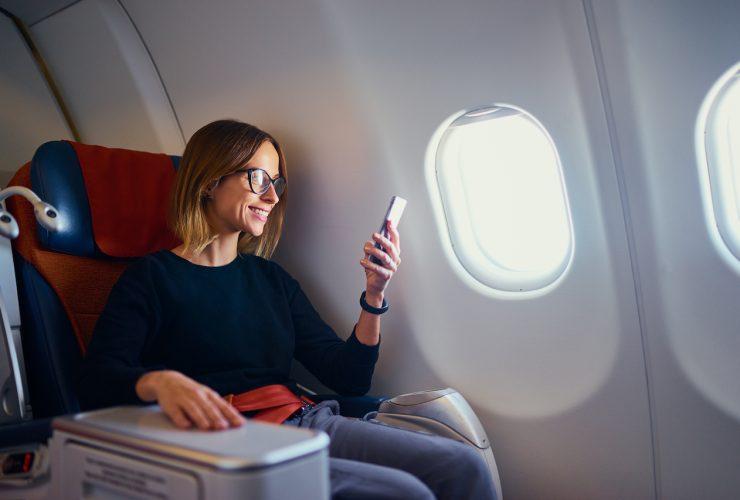 5 lucruri despre primul zbor cu avionul