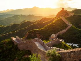 viza pentru china